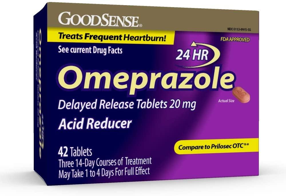 médicament esomeprazole